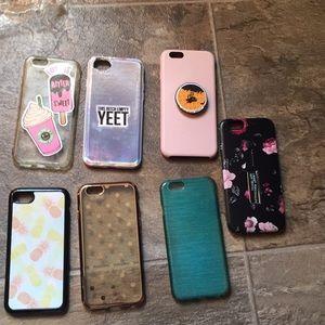 7 iPhone 6/6s case